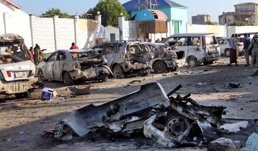 Somalie: Au moins 20 morts dans une attaque contre un restaurant