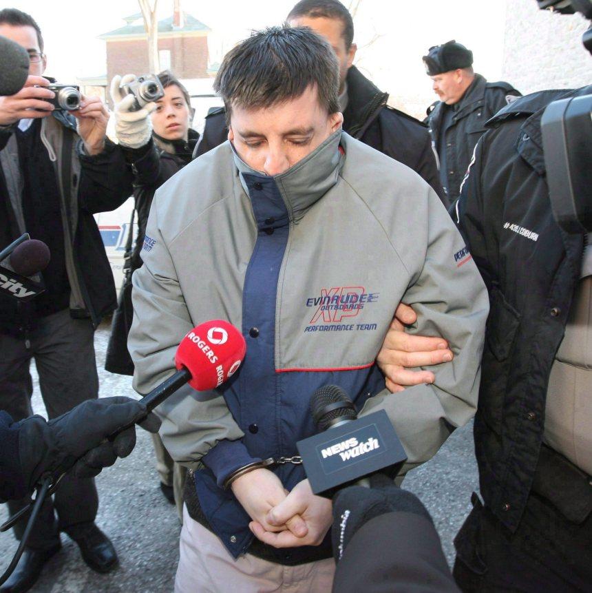 Ontario: Un délinquant dangereux devra demeurer en prison