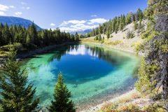 Les parcs nationaux canadiens seront gratuits en 2017: top 10 de ceux qu'il faudra visiter