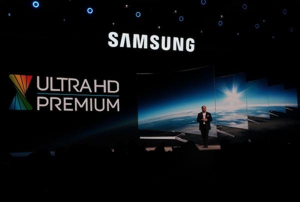 Qu'est-ce que l'Ultra HD Premium et pourquoi c'est important? (CES 2016)