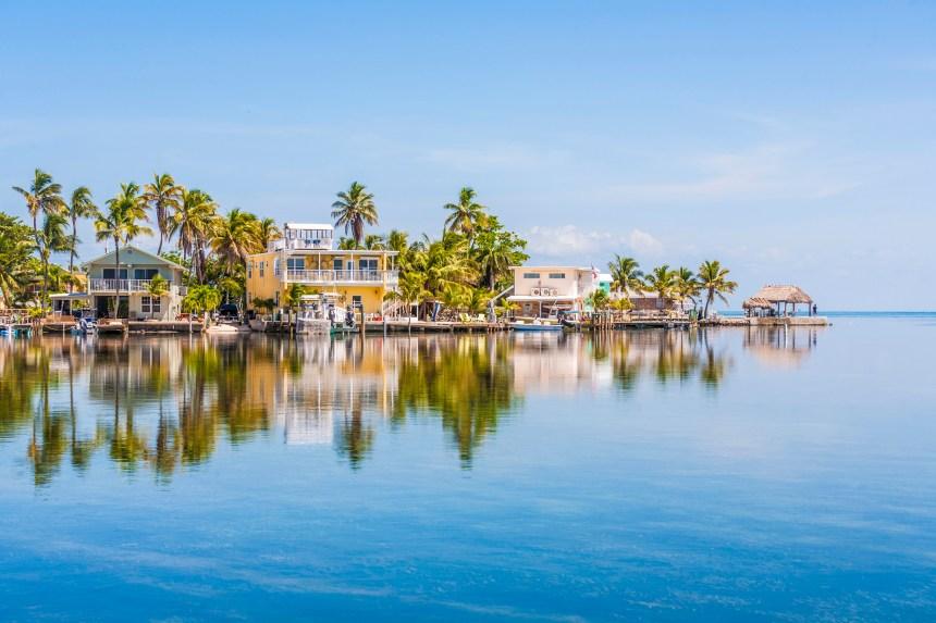 Floride: Petit tour guidé des Keys