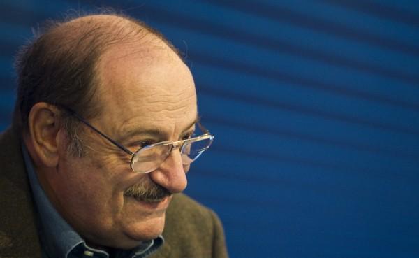 L'écrivain et philosophe italien Umberto Eco est décédé