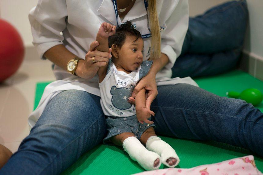 Le virus Zika frappe l'archipel des îles Tonga