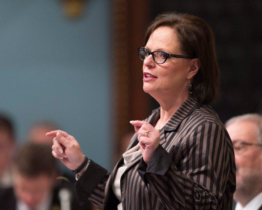 Aide aux victimes: Québec débloque 1 million $