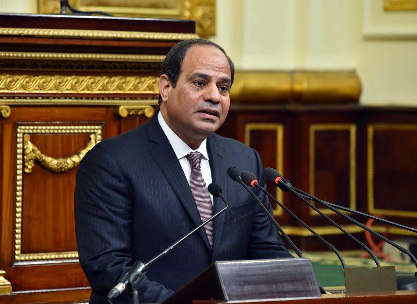 La démocratie est établie en Égypte, assure le président al Sissi