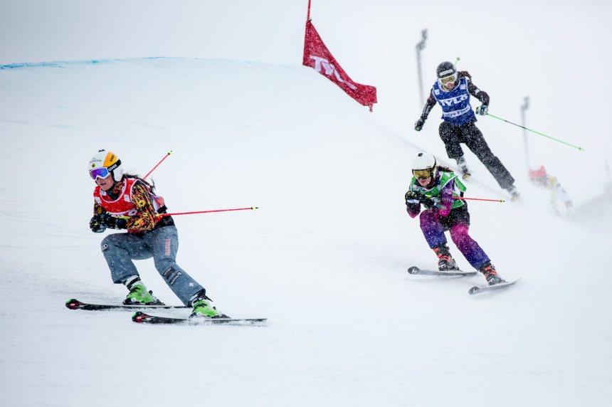 Coupe du monde de ski cross: Thompson et Del Bosco médaillés d'argent en Suède