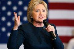 Le département d'État publie 1000 pages de courriels de Hillary Clinton