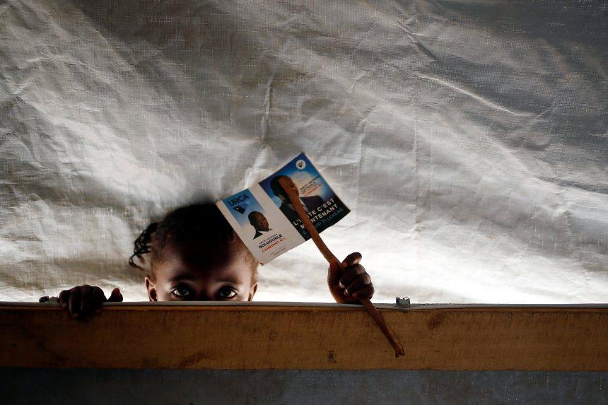 République centrafricaine: le nouveau président promet l'unité et la prospérité