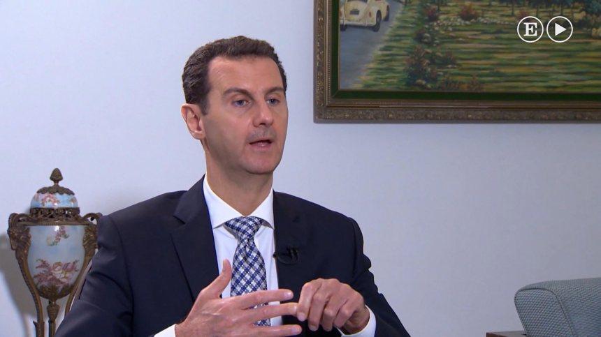 Bachar el-Assad annonce des élections législatives le 13 avril prochain