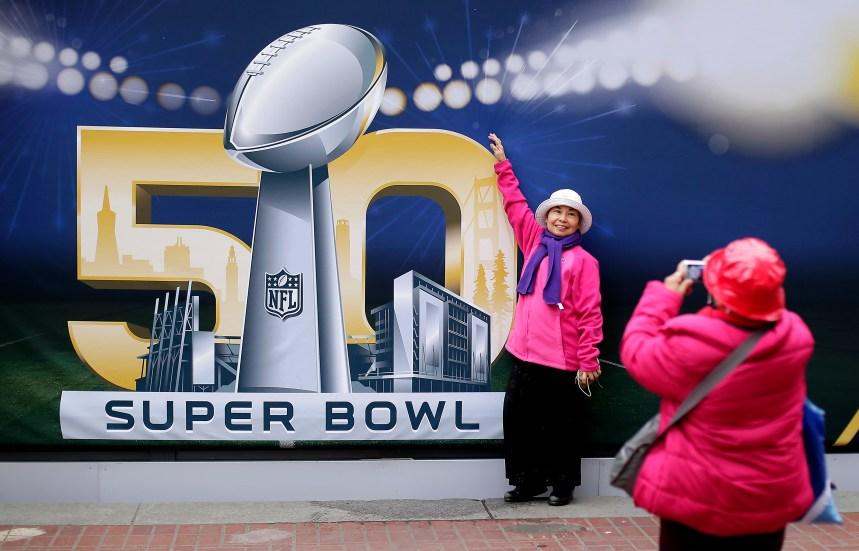 Les Canadiens pourraient voir les publicités américaines du Super Bowl en 2017