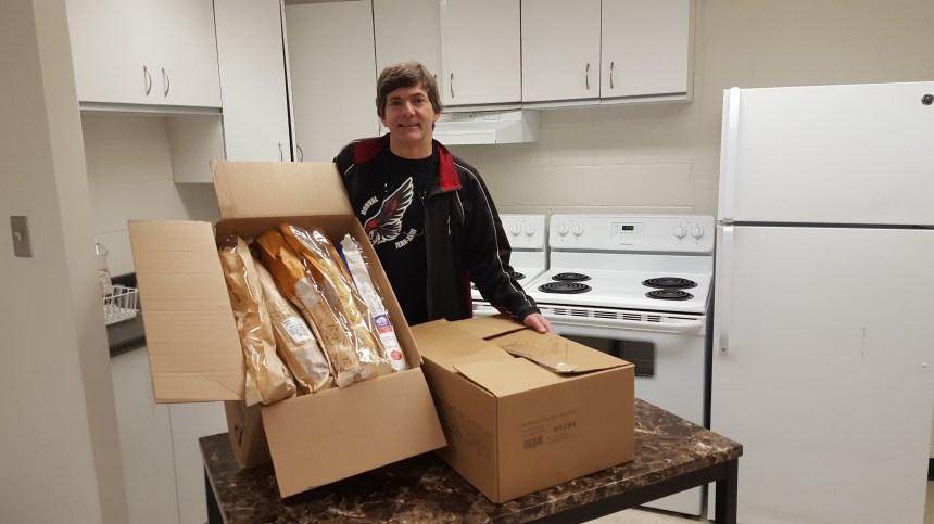 École Dorval-Jean XXIII: du pain et des jeux pour les élèves