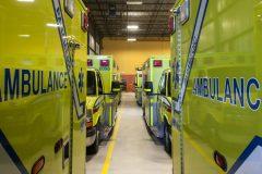 Une collision frontale à Stanstead: un homme mort