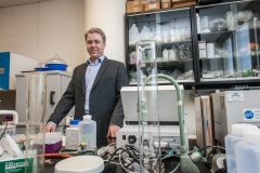UdeM: un investissement de 30M$ pour la recherche