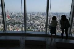Le Japon s'inquiète de la vie après les Jeux olympiques d'été de 2020