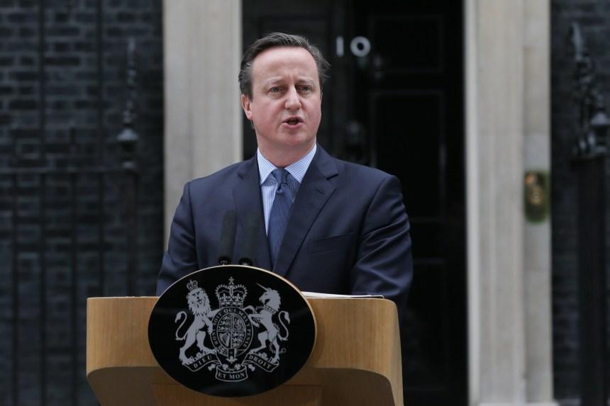 David Cameron tente de convaincre ses concitoyens de demeurer dans l'UE