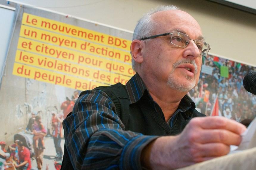 Des organismes québécois dénoncent une motion contre le boycott d'Israël