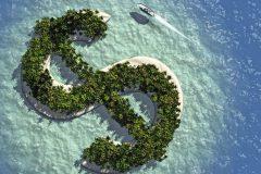 Paradis fiscaux: l'UE retire trois îles de sa liste noire