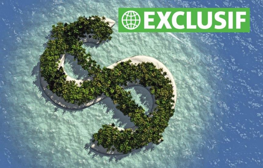 EXCLUSIF: Des comptes de taxes foncières envoyés dans des paradis fiscaux