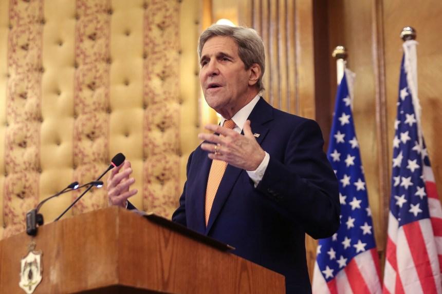 Accord entre les Américains et les Russes pour un arrêt des hostilités en Syrie