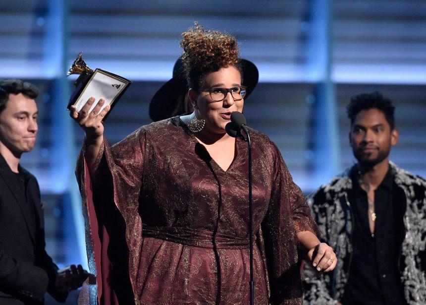 Les Grammy Awards 2016: les gagnants