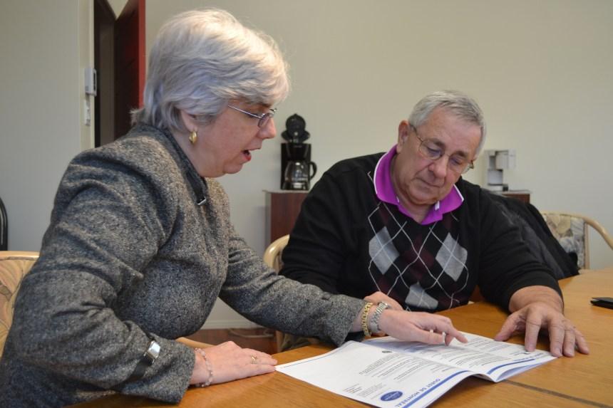 Alzheimer: les services d'aide sous-utilisés par les francophones dans l'Ouest-de-l'Île