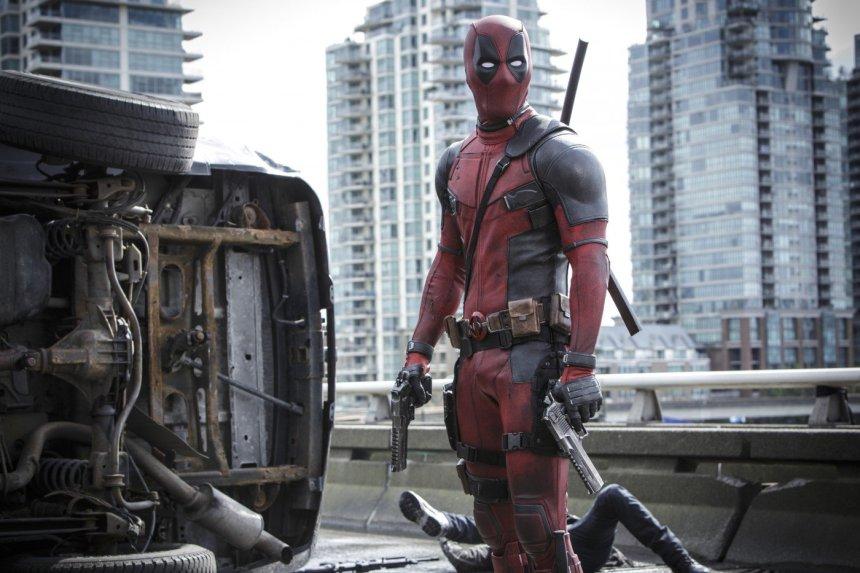 Deadpool, l'envers du héros