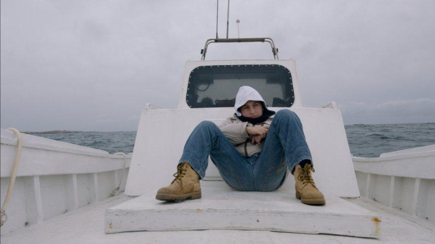 Fuocoammare, quand la mer devient tombe