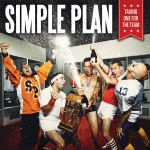 Art Simple_Plan CD Taking_One_For_The_Team