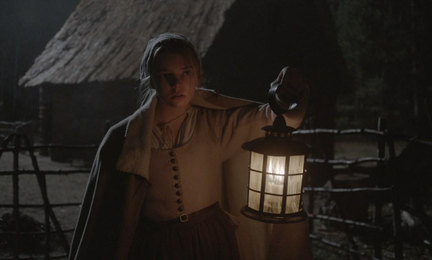The Witch: Hocus Pocus