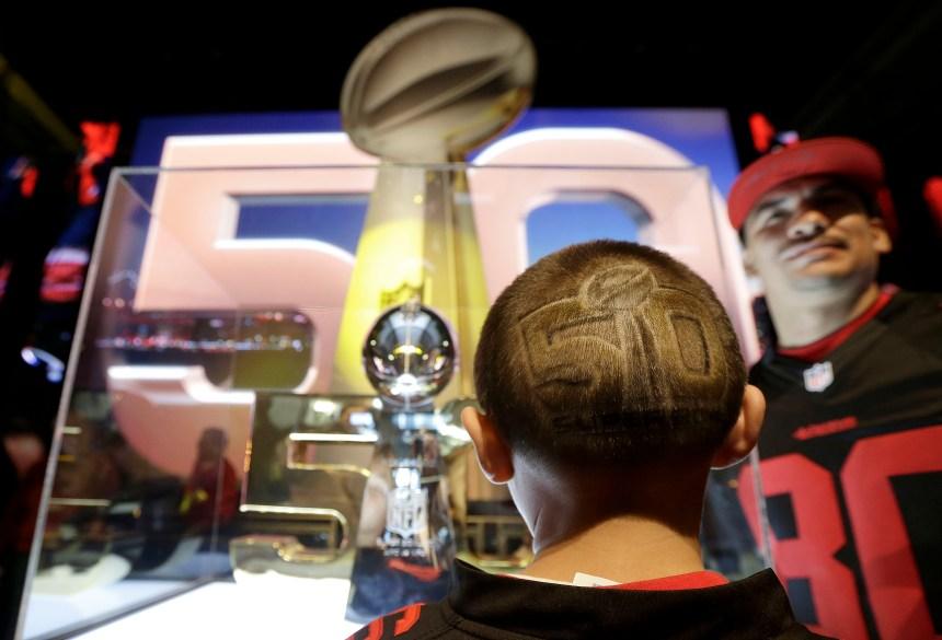Top 7 des endroits où regarder le Super Bowl à Montréal