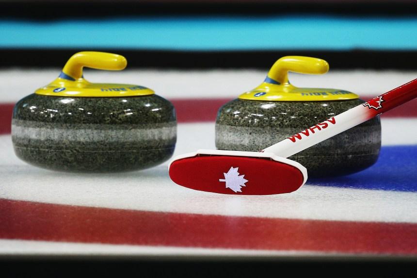 Curling: utilisation limitée des balais de poils
