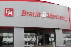 Brault et Martineau: le Tribunal intervient