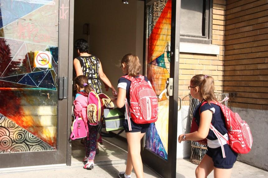 Un pas de plus pour la nouvelle école de LaSalle