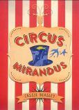 CAHIER circus mirandus