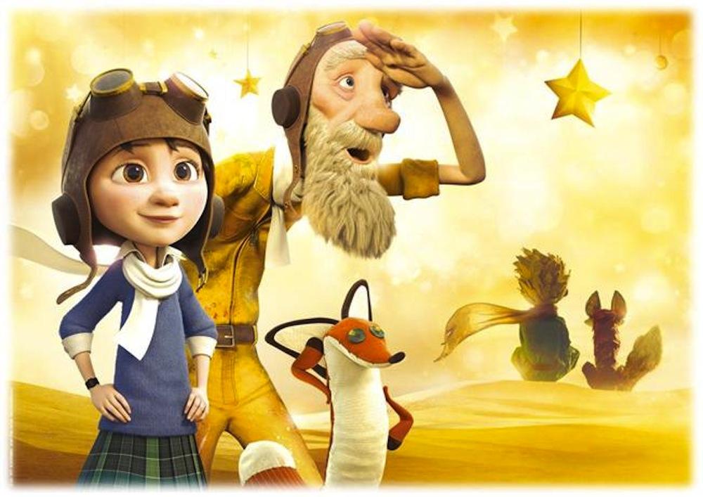 CAHIER le-petit-prince-bande-annonce-du-film-d-animation-hors-competition-a-cannes,M214892