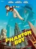 CAHIER phantom boy_c100