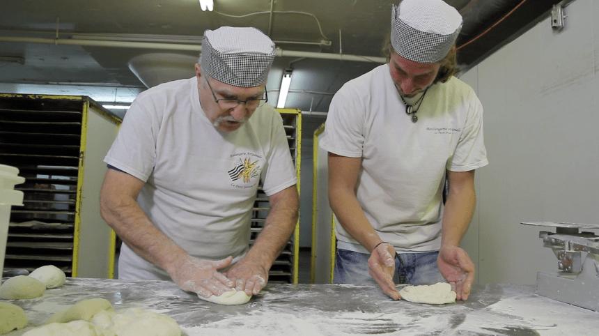 Rond-point jeunesse lance une boulangerie d'insertion