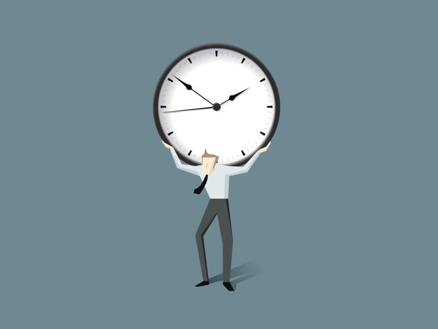 Cinq trucs pour mieux gérer son temps
