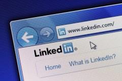 LinkedIn pourrait vous demander de changer votre mot de passe pour des raisons de sécurité