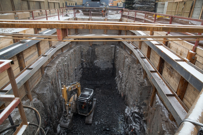 Près de 20% des ponts et tunnels doivent être réparés à Montréal