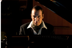 Chilly Gonzales + Kaiser Quartett + Milk & Bone @ Salle Wilfrid-Pelletier