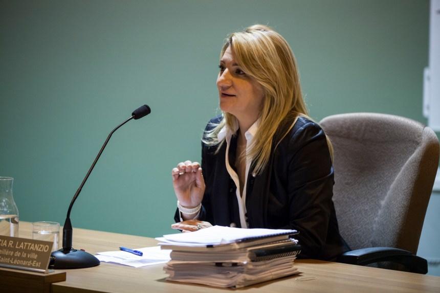 Lattanzio nommée sur des commissions locales
