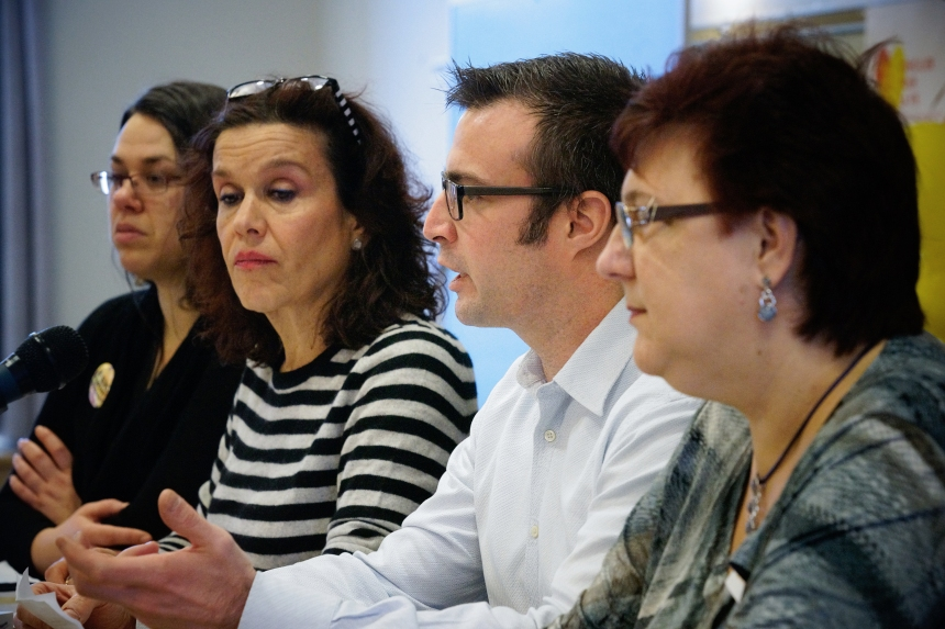 La Coalition pour la conciliation famille-travail-études veut plus de souplesse