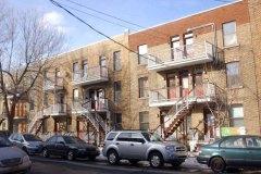 L'UMQ demande au fédéral de conclure rapidement une entente sur le logement