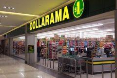 Dollarama dévoile sa nouvelle boutique en ligne