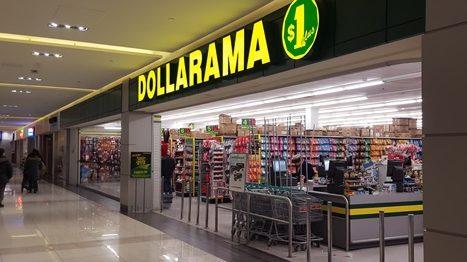 Dollarama construira un entrepôt de 60 M$ à Lachine