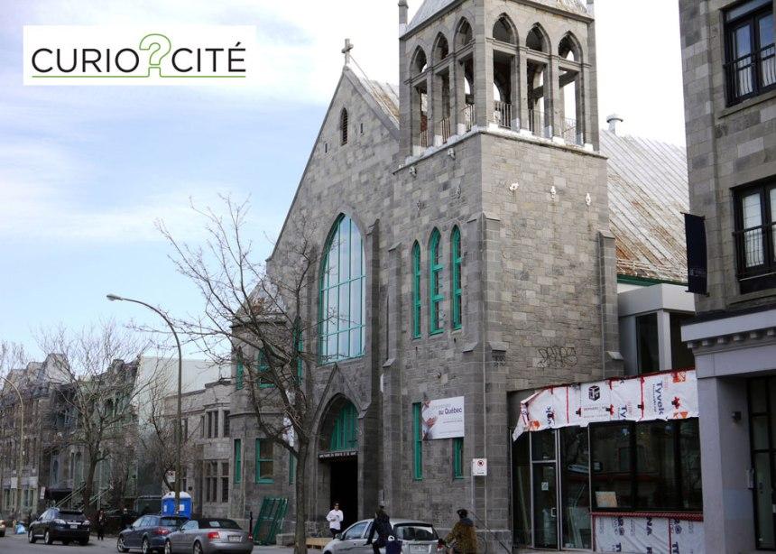 [CurioCité] Est-ce que les églises de Montréal pourraient accueillir les sans-abri lors de grands froids?