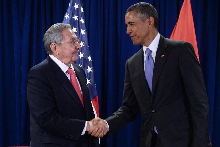 Barack Obama visiterait Cuba en mars