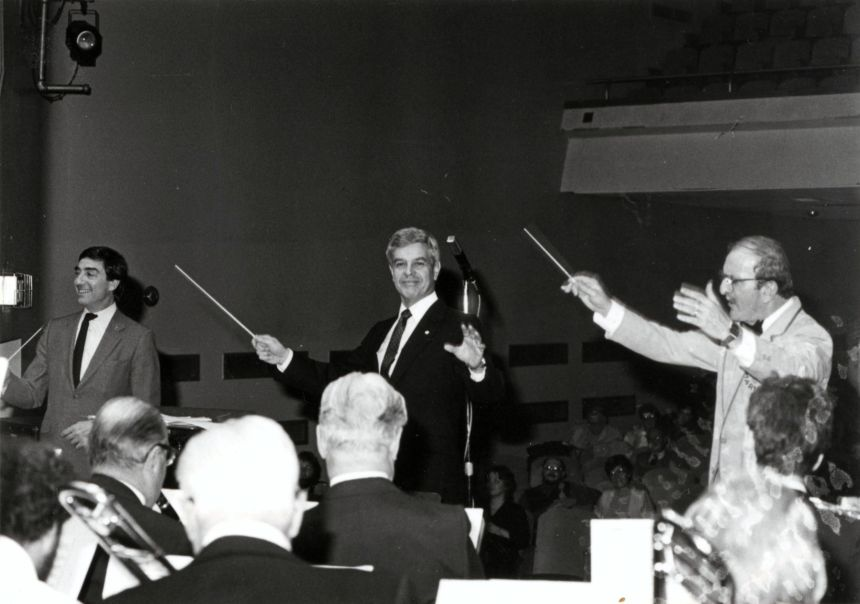 Lachine Concert Band turns 100
