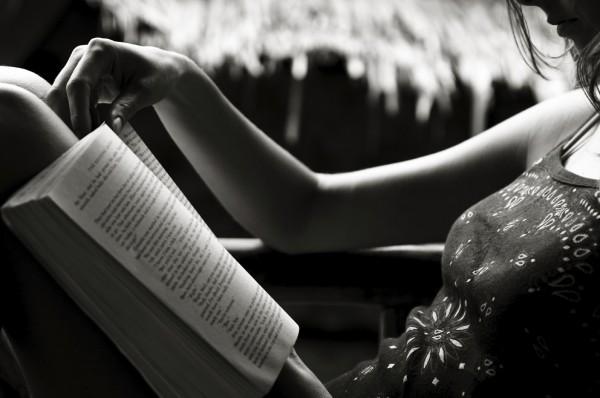 Pour les livres de romance, c'est la Saint-Valentin tous les jours